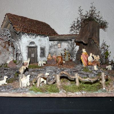 Monschau / Höfen-13