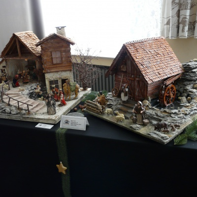Monschau / Höfen 2013-15
