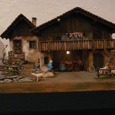 Monschau / Höfen 2011-40
