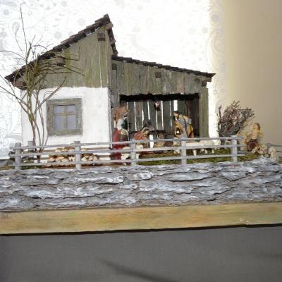 Monschau / Höfen 2013-42